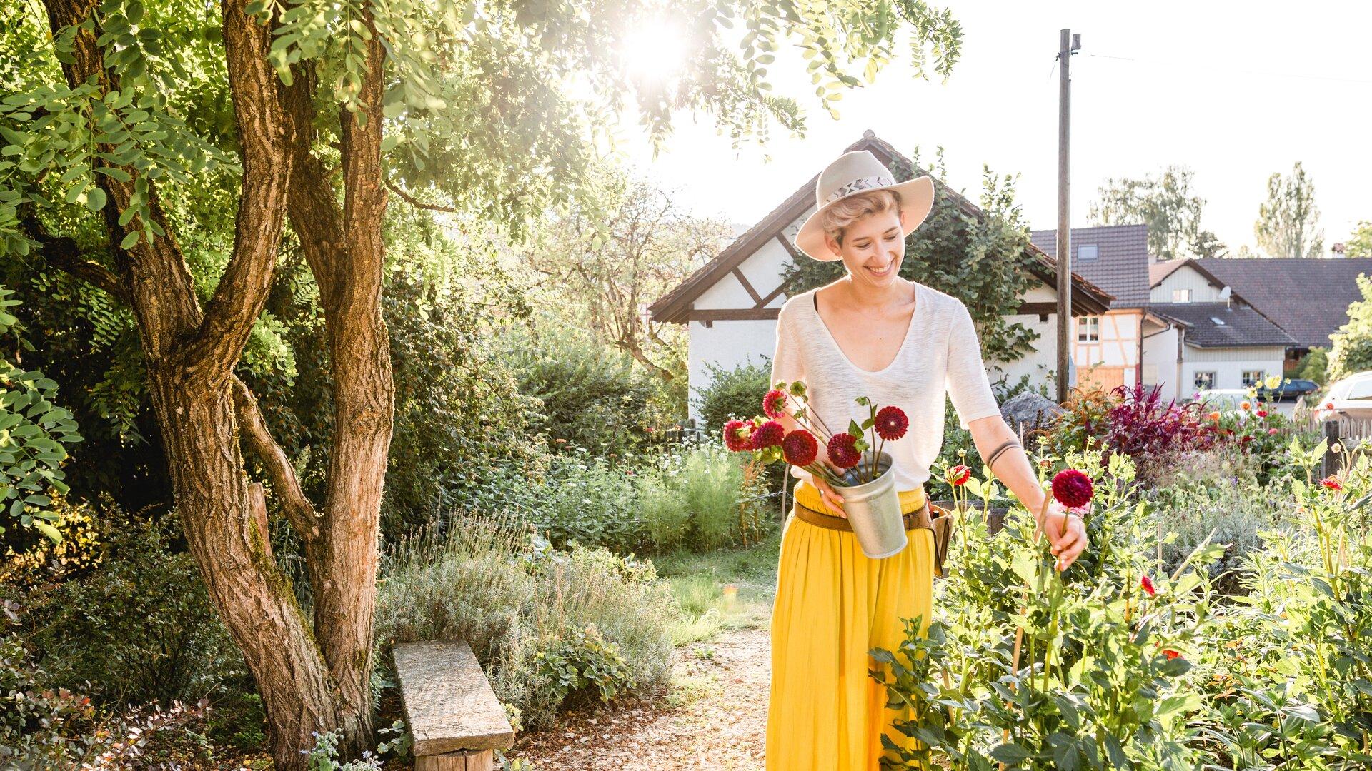 fleuraissance – Maja Bartholet
